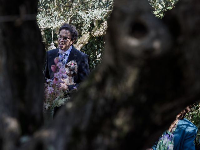 La boda de Silvia y Victor en Vilanova Del Valles, Barcelona 92