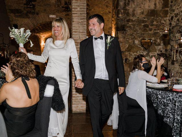 La boda de Silvia y Victor en Vilanova Del Valles, Barcelona 93