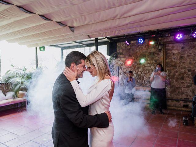 La boda de Silvia y Victor en Vilanova Del Valles, Barcelona 97