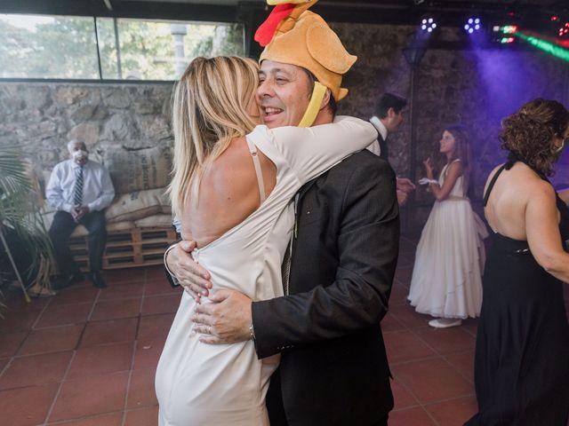 La boda de Silvia y Victor en Vilanova Del Valles, Barcelona 99