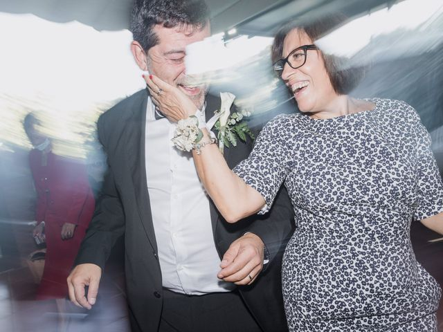 La boda de Silvia y Victor en Vilanova Del Valles, Barcelona 103