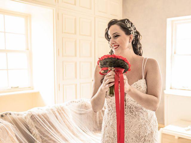 La boda de Adrián y Cristina en Jerez De La Frontera, Cádiz 9