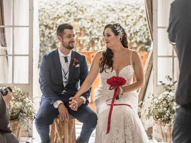 La boda de Adrián y Cristina en Jerez De La Frontera, Cádiz 14