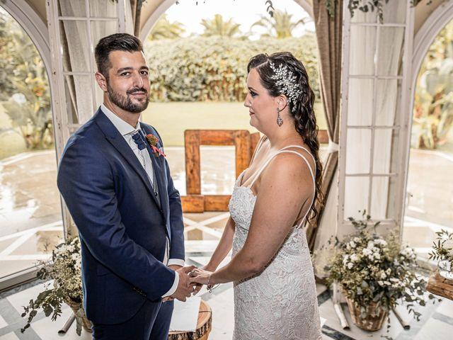 La boda de Adrián y Cristina en Jerez De La Frontera, Cádiz 15