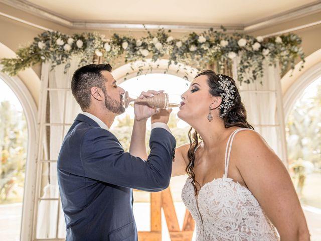 La boda de Adrián y Cristina en Jerez De La Frontera, Cádiz 17