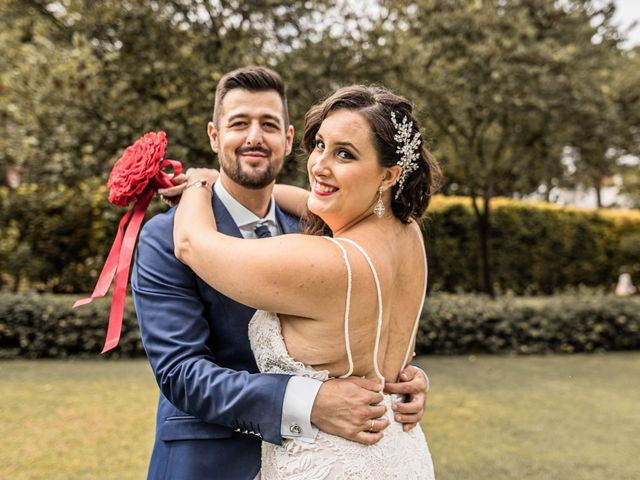 La boda de Adrián y Cristina en Jerez De La Frontera, Cádiz 23