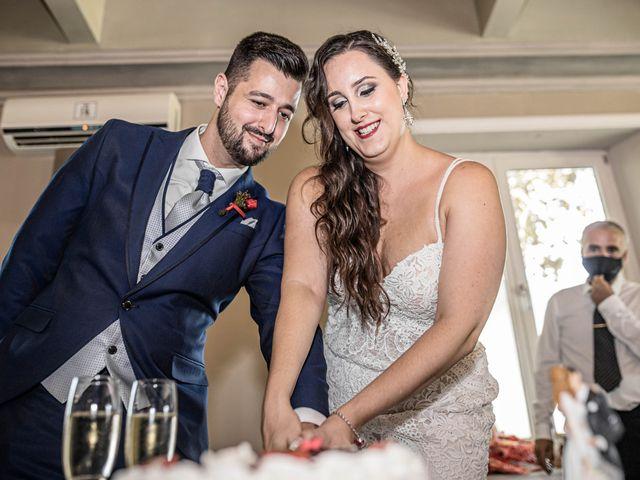La boda de Adrián y Cristina en Jerez De La Frontera, Cádiz 24