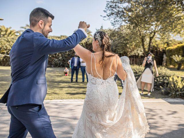 La boda de Adrián y Cristina en Jerez De La Frontera, Cádiz 25