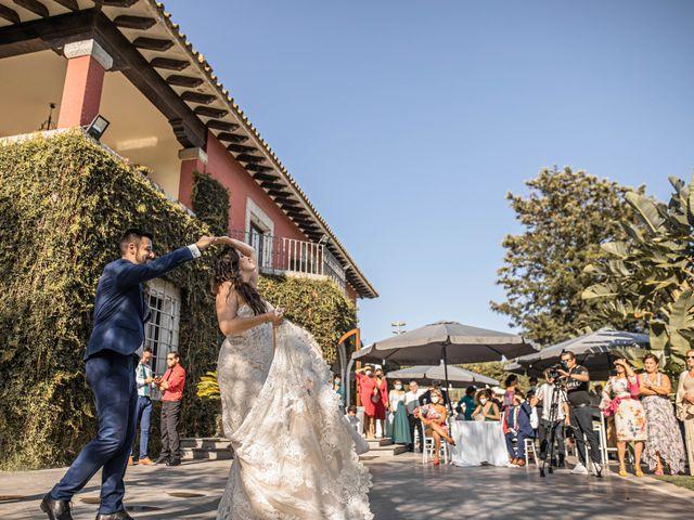 La boda de Adrián y Cristina en Jerez De La Frontera, Cádiz 26