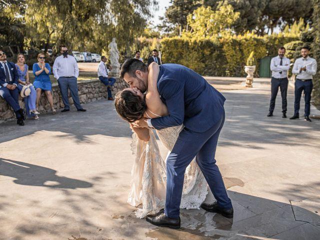 La boda de Adrián y Cristina en Jerez De La Frontera, Cádiz 27