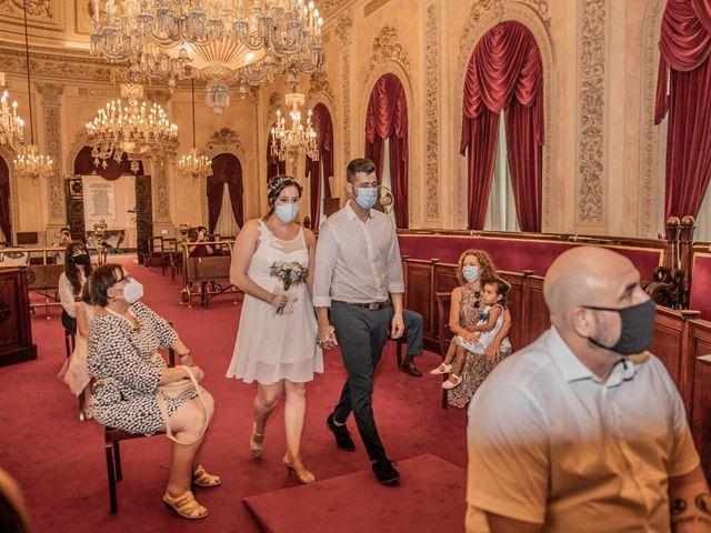 La boda de Adrián y Cristina en Jerez De La Frontera, Cádiz 32