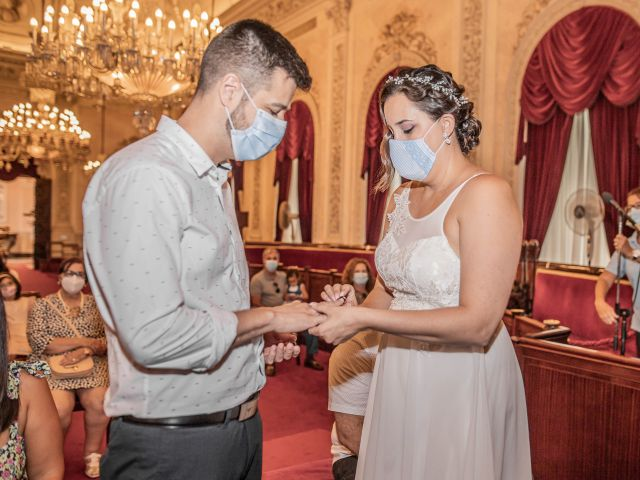 La boda de Adrián y Cristina en Jerez De La Frontera, Cádiz 33