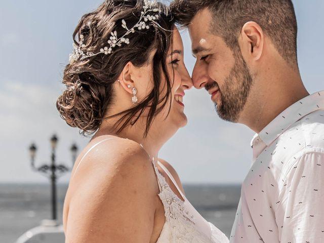 La boda de Adrián y Cristina en Jerez De La Frontera, Cádiz 37