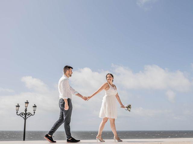 La boda de Adrián y Cristina en Jerez De La Frontera, Cádiz 38