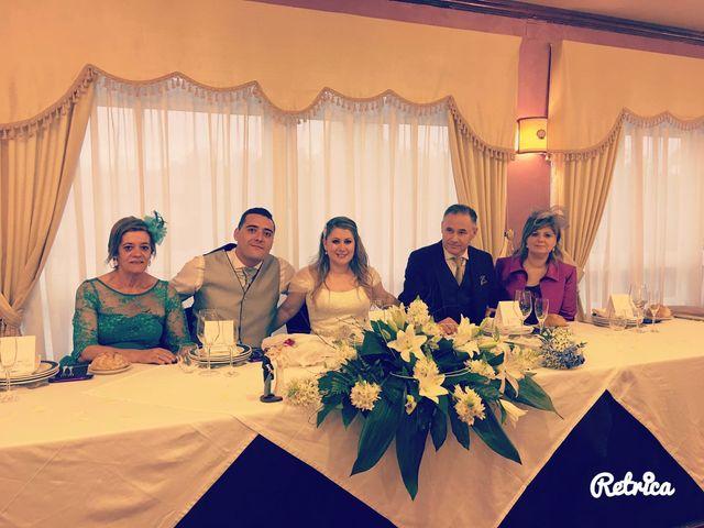 La boda de Juan  y Carmen  en Ferrol, A Coruña 4