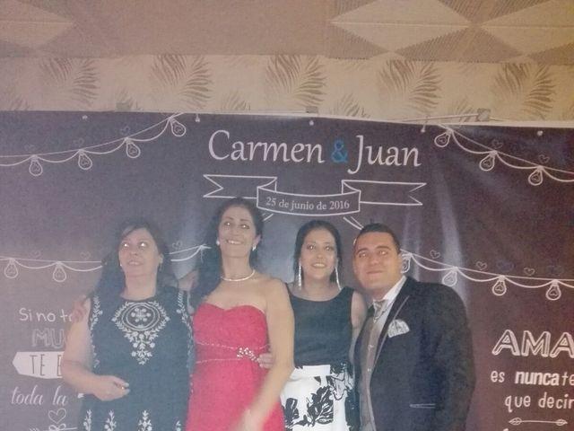 La boda de Juan  y Carmen  en Ferrol, A Coruña 5
