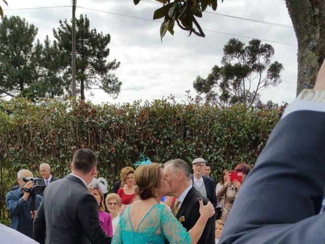 La boda de Juan  y Carmen  en Ferrol, A Coruña 11