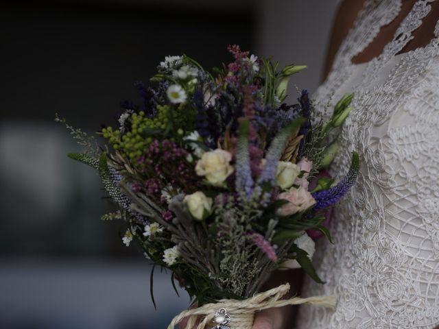 La boda de Pedro y Isabel en La Isleta, Almería 6