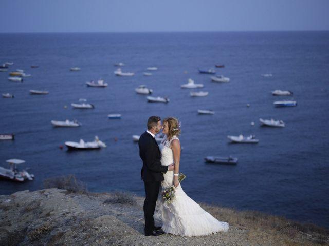La boda de Pedro y Isabel en La Isleta, Almería 7