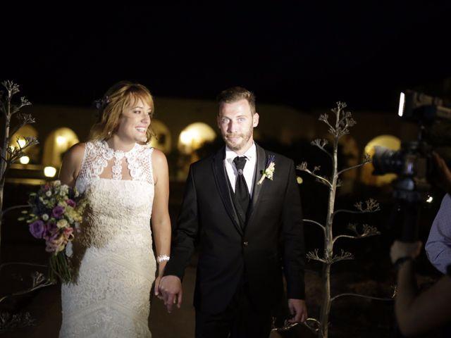 La boda de Pedro y Isabel en La Isleta, Almería 8