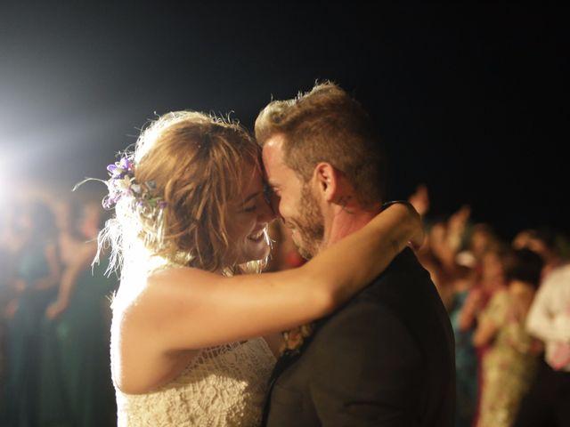 La boda de Pedro y Isabel en La Isleta, Almería 10