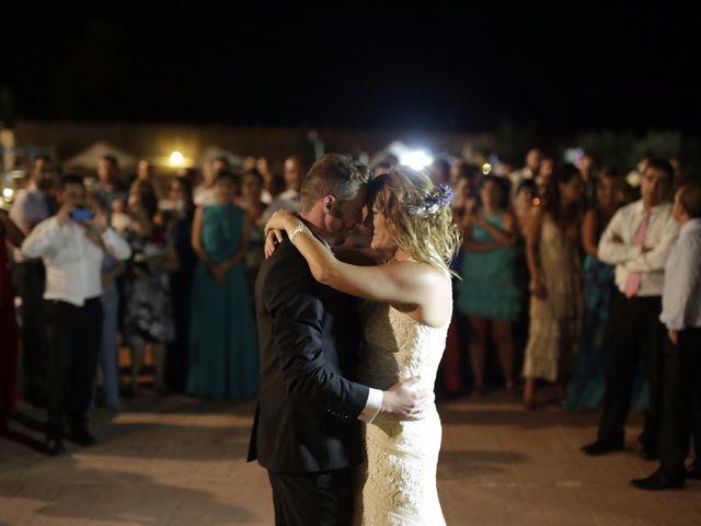 La boda de Pedro y Isabel en La Isleta, Almería 11