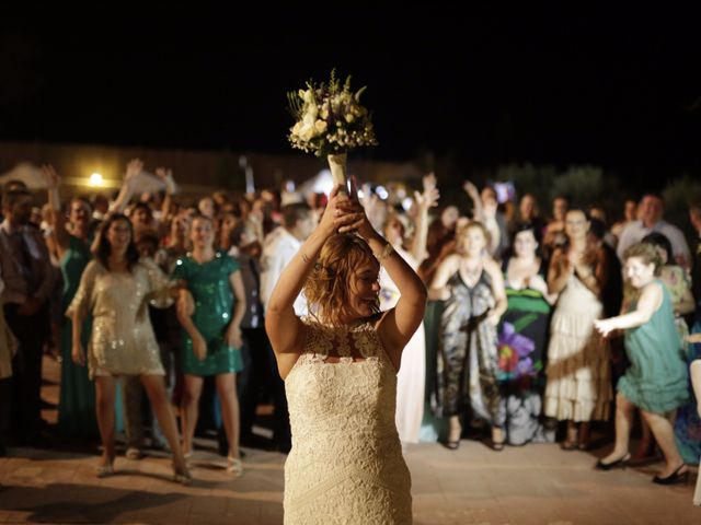 La boda de Pedro y Isabel en La Isleta, Almería 12
