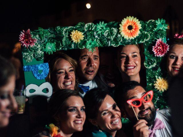 La boda de Pedro y Isabel en La Isleta, Almería 14