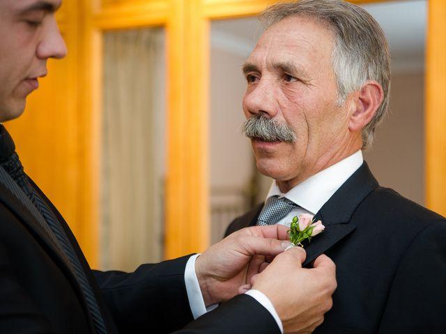 La boda de Abilio y María en Autillo De Campos, Palencia 20