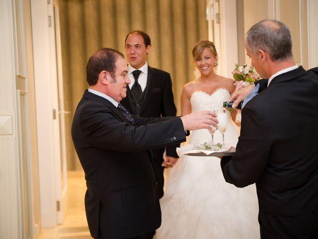 La boda de Abilio y María en Autillo De Campos, Palencia 55