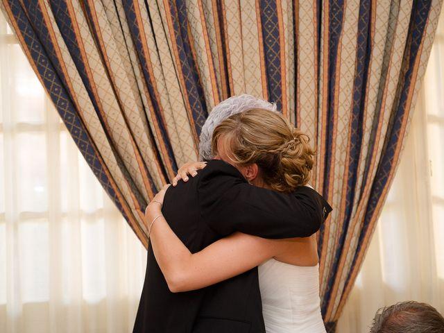 La boda de Abilio y María en Autillo De Campos, Palencia 67