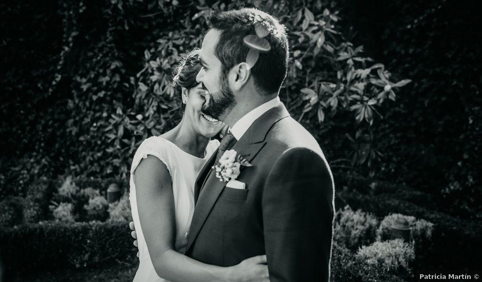La boda de Yago y Marta en Boadilla Del Monte, Madrid