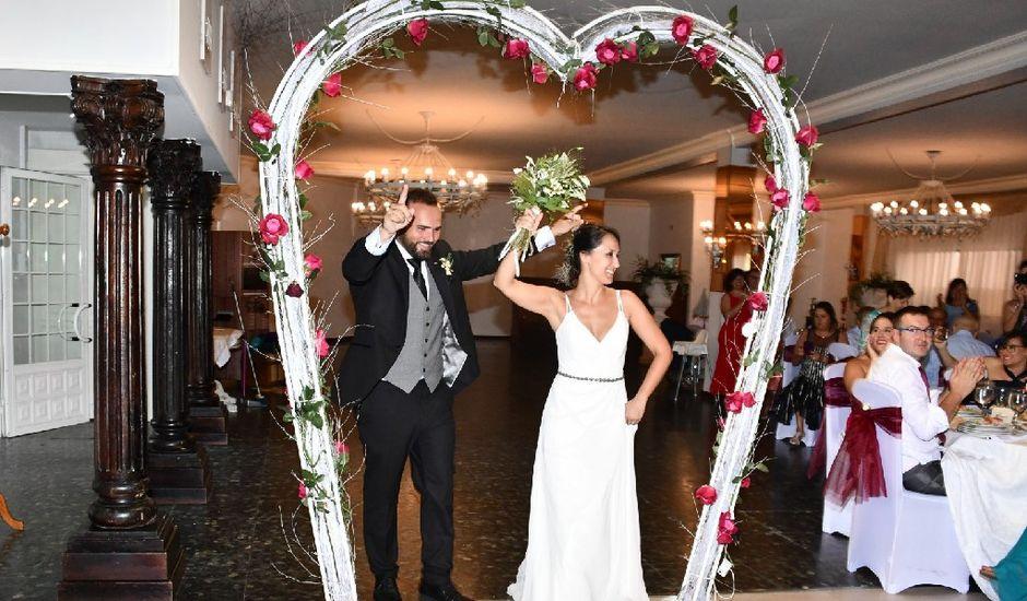 La boda de Miryam y Nito en Tomiño, Pontevedra