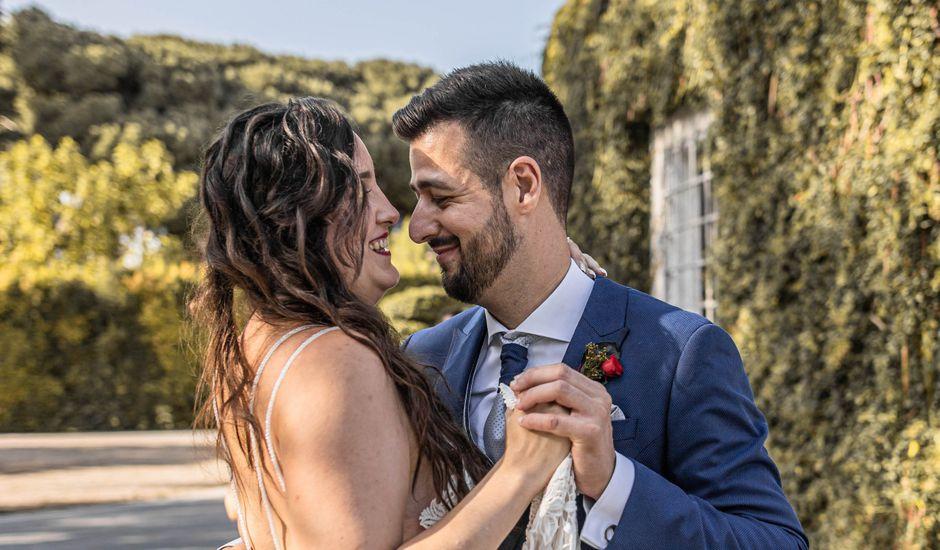 La boda de Adrián y Cristina en Jerez De La Frontera, Cádiz