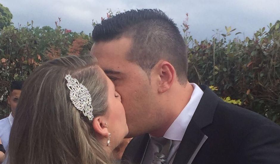 La boda de Juan  y Carmen  en Ferrol, A Coruña