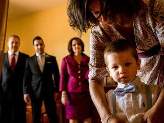 La boda de Lidia y Javier 3