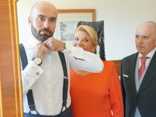 La boda de Inés y Roberto 3