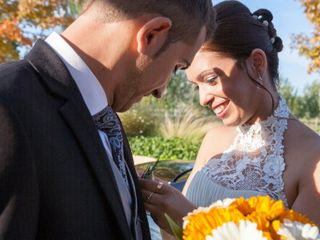 La boda de Lorena y Julio 1