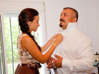 La boda de Margarita y Manuel 2