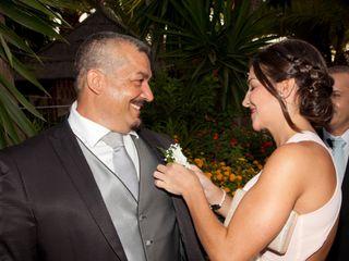La boda de Margarita y Manuel 3