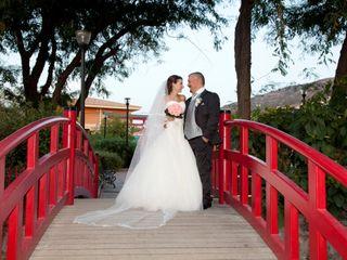 La boda de Margarita y Manuel