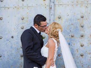 La boda de Carol y Raúl 2