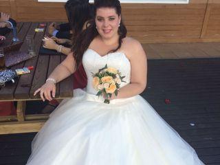 La boda de Laia y Jessica 2