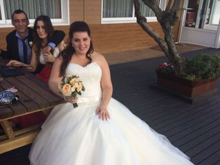 La boda de Laia y Jessica 3