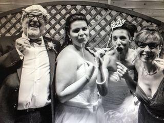 La boda de Laia y Jessica