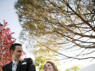 La boda de Jose y Silvia 1
