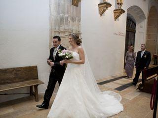 La boda de Jose y Silvia 3