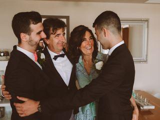 La boda de Marta y Victor 2