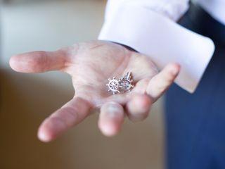 La boda de Iris y Esteve 3