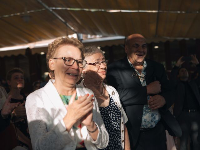 La boda de Miguel y Sine en La/villajoyosa Vila Joiosa, Alicante 23